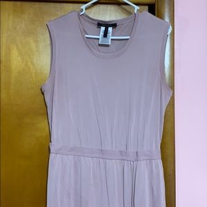 BCBG MAX AZARIA MAXI DRESS